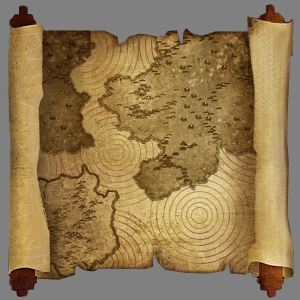 A Map to Adventure