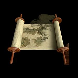 The Asiduurian Map