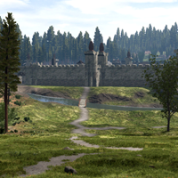 Kingdoms of Elyria - Early Alpha Details!