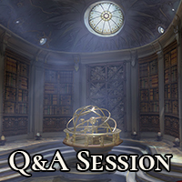 Live Twitch Q&A - May 16th, 2018