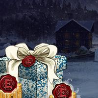 'Tis the season for gifting!