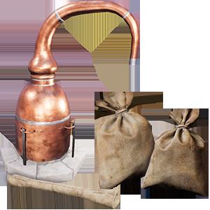 Distiller's Starter Kit