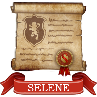 Mayor Title (Selene)