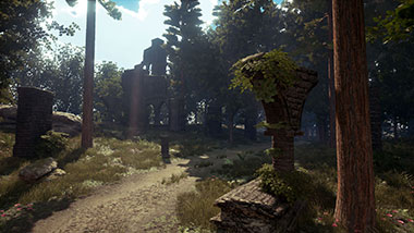 Chronicles of Elyria Screenshot