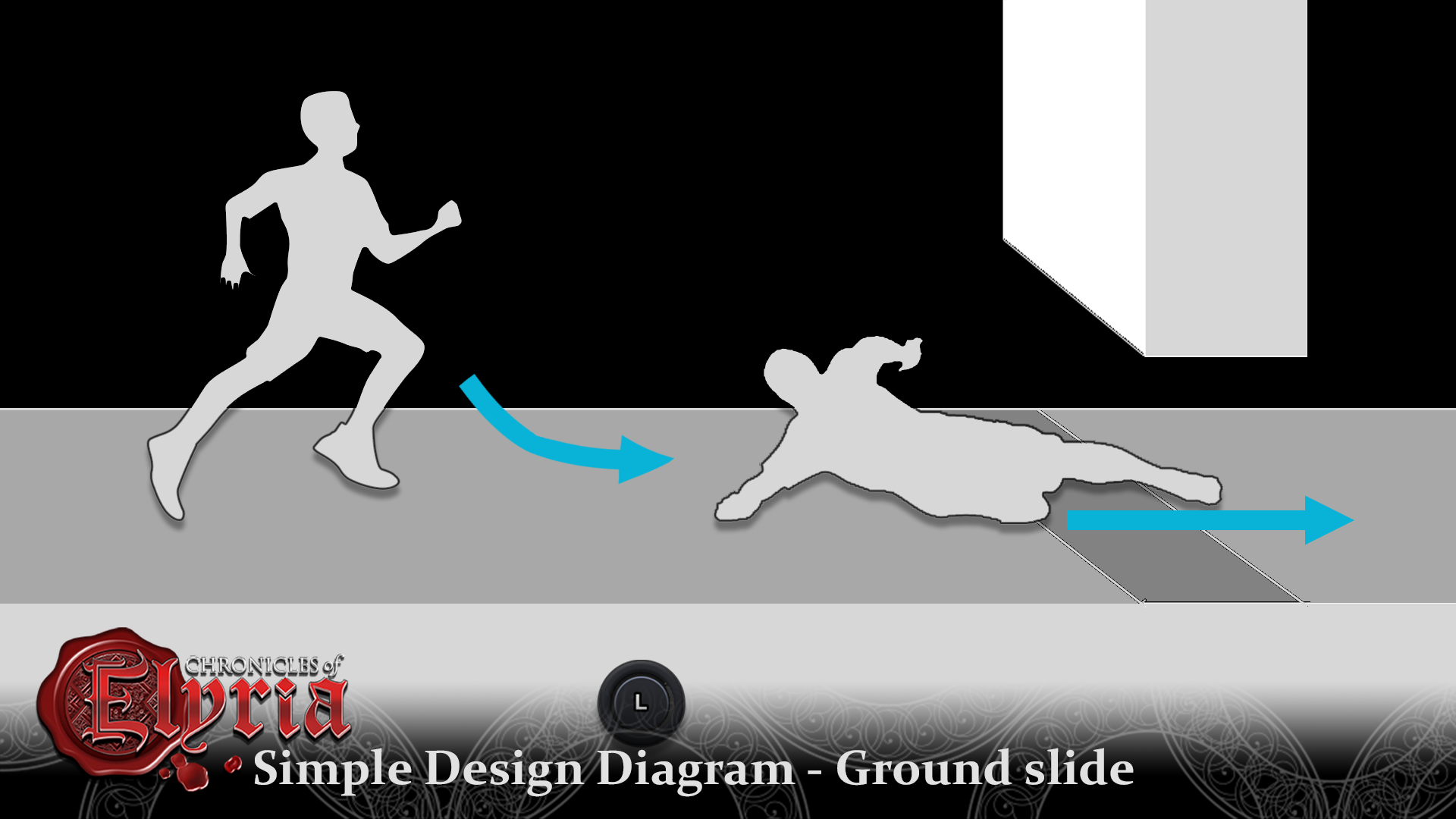 Ground Slide Diagram image